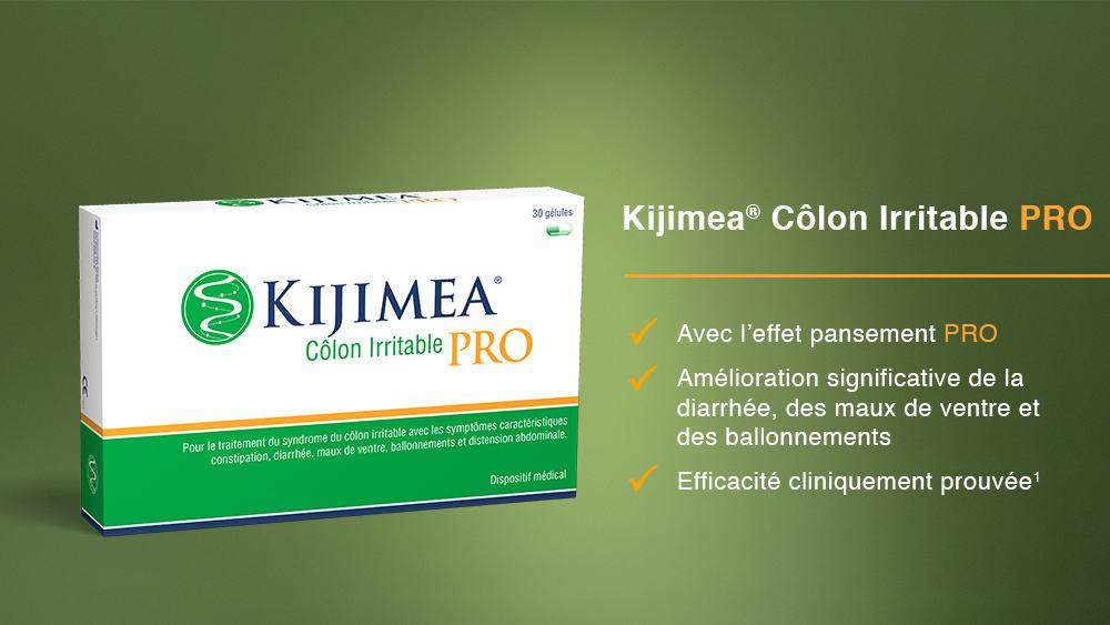 Kijimea Colon Irritable PRO